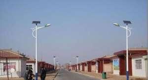 广元厂家教你怎么选太阳能路灯和市电路灯?高平